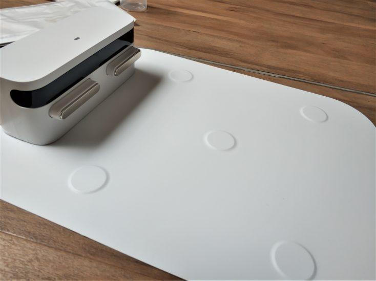 Xiaomi SWDK ZDG300 Wiping Robot Water Protection Mat