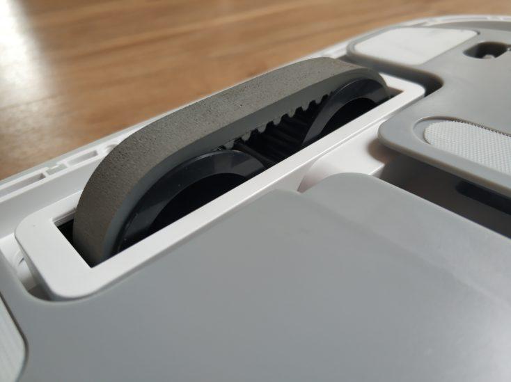 Xiaomi SWDK ZDG300 Wiping robot rubber rollers