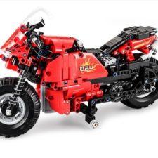 DaDA C51024 Motorcycle