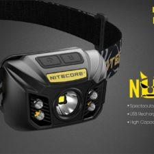 Nitecore NU32 Headlamp