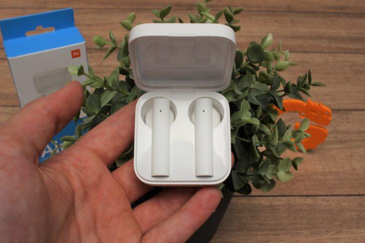 Análisis Auriculares Xiaomi Mi Air 2 SE True Wireless
