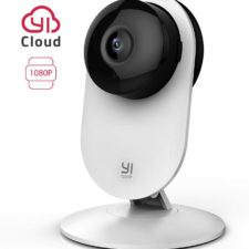 YI Home Camera 1080p AI