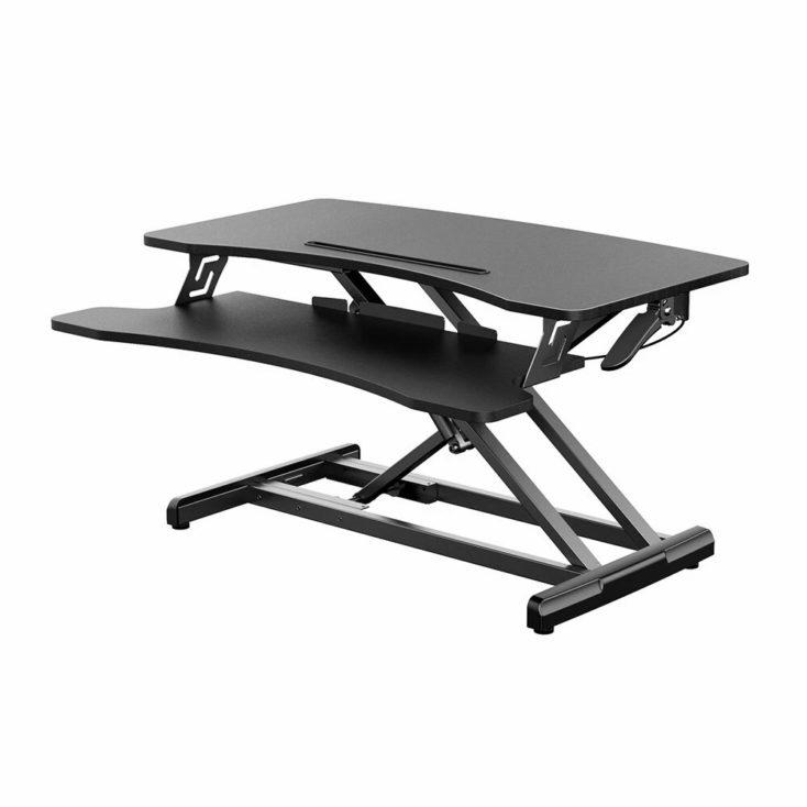 BlitzWolf Desk Top without PC
