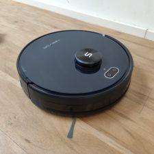 Tesvor S6 vacuum robot