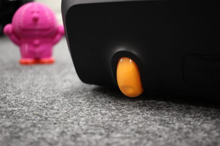 WalkingPad A1 Pro Rolls
