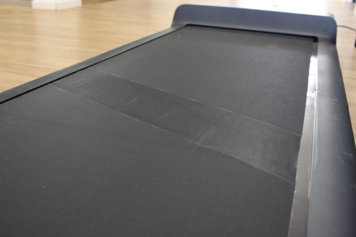 WalkingPad A1 Pro Running Surface