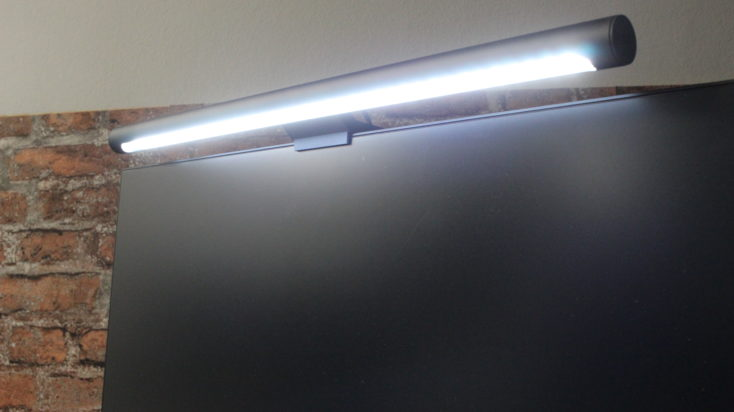 Xiaomi Monitor Lamp Cold Light