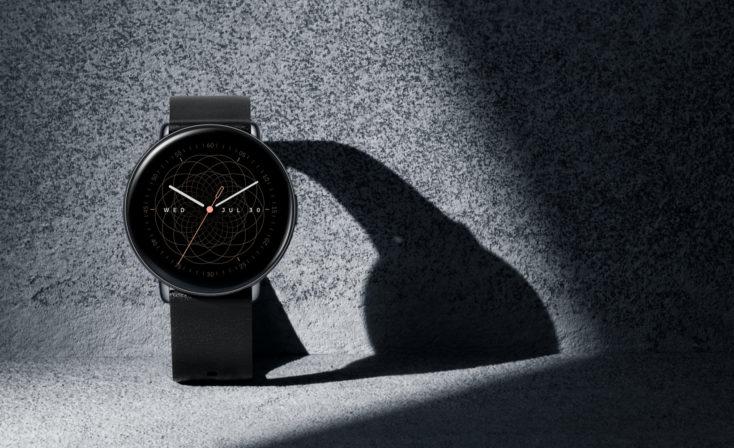 Zepp E Smartwatch round