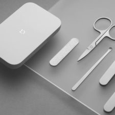 xiaomi nail set Scope of delivery