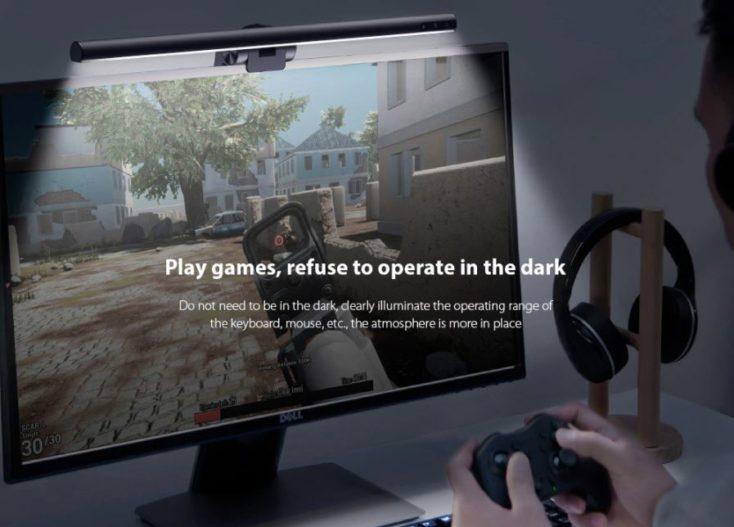 Baseus Gaming Monitor Lamp