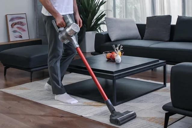 Dreame T20 cordless vacuum cleaner