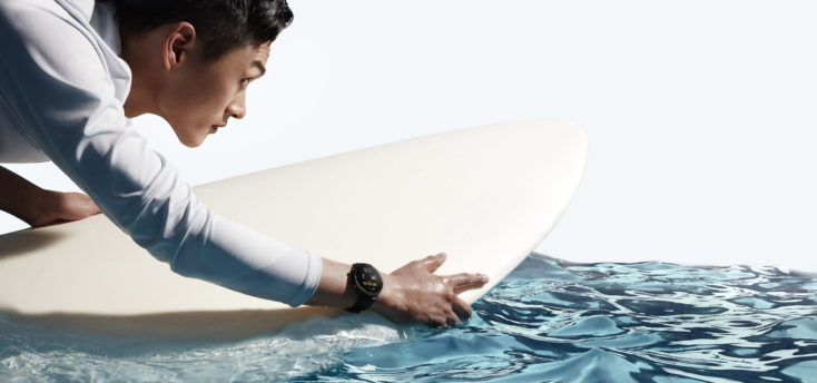 Huami Amazfit GTR 2 ATM 5 Water protection