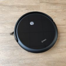Qihoo 360 C50 vacuum robot 360Robot App Performance suction power