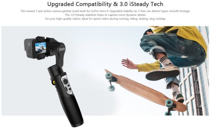2020-10-23 11 42 54-Hohem iSteady Pro3 Gimbal for Action Cam Stabilization