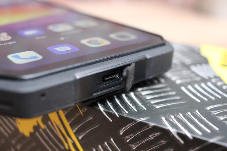 Ulefone Armor 9 Outdoor Smartphone USB C