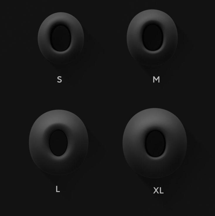 Xiaomi Air 2 Pro Headphones Ear Pads