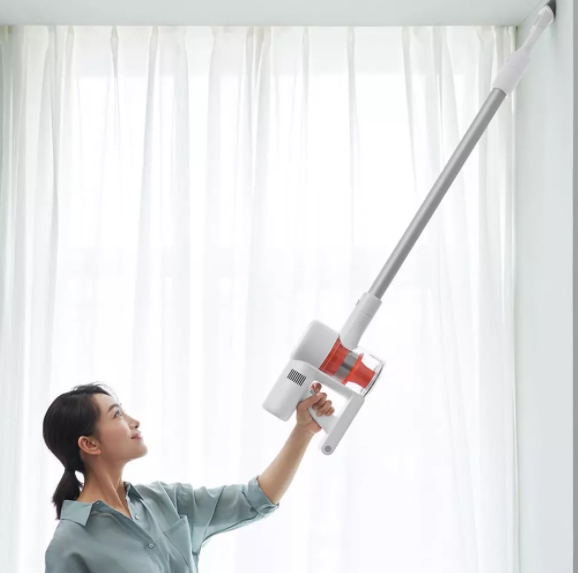 Xiaomi Mijia K10 cordless vacuum cleaner attachments