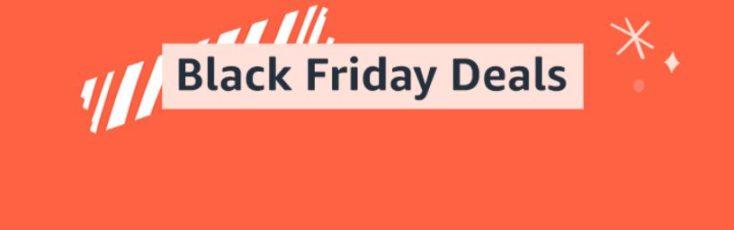 Amazon.com Black Friday