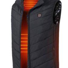 Warming vest