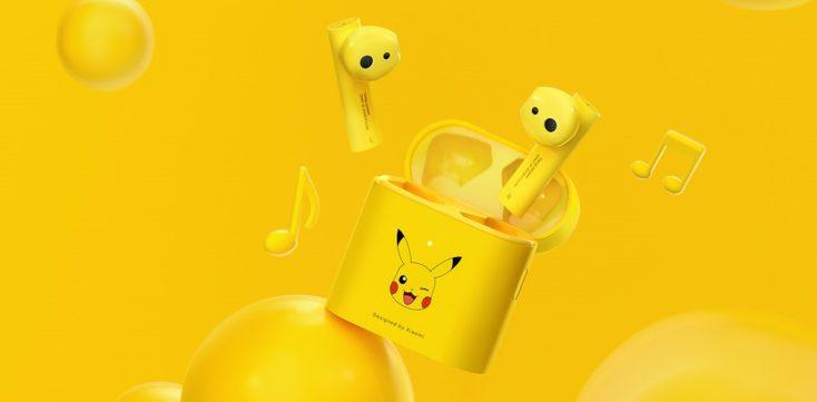 Xiaomi Pikachu Edition Air 2s