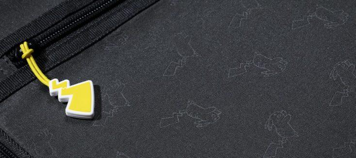 Xiaomi Pikachu Edition Pattern