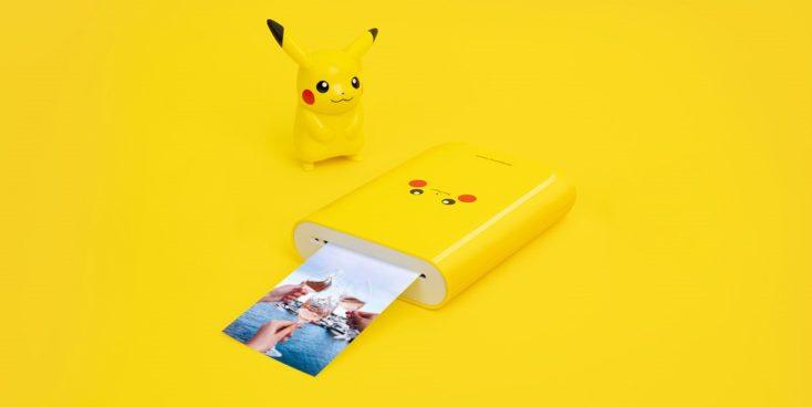 Xiaomi Pikachu Edition Printer