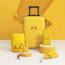 Xiaomi Pikachu Edition Total
