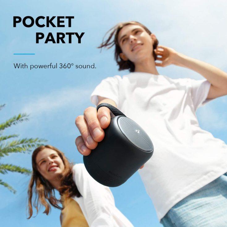 Anker Soundcore Mini 3 Compact