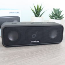Soundcore 3 Bluetooth Speaker
