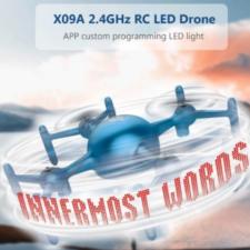 X09A LED Drone Lights