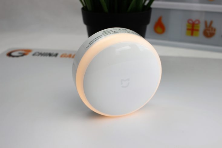 Xiaomi Mijia Night Light on