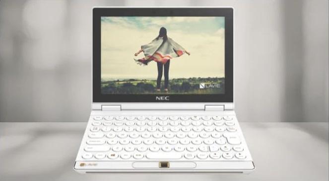 Lenovo NEC Lavie Mini PC
