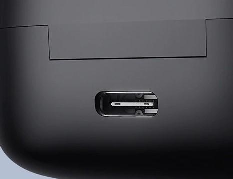 Mi True Wireless Earbuds Basic 2S Headphones USB-C Charging Port