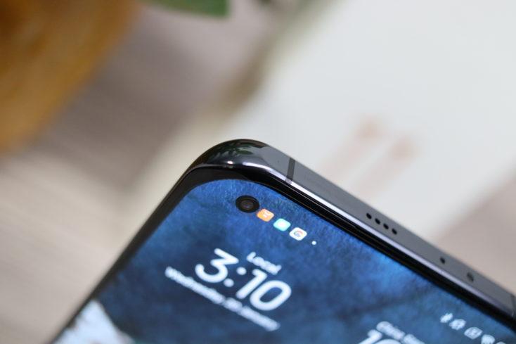 Xiaomi Mi 11 Curved