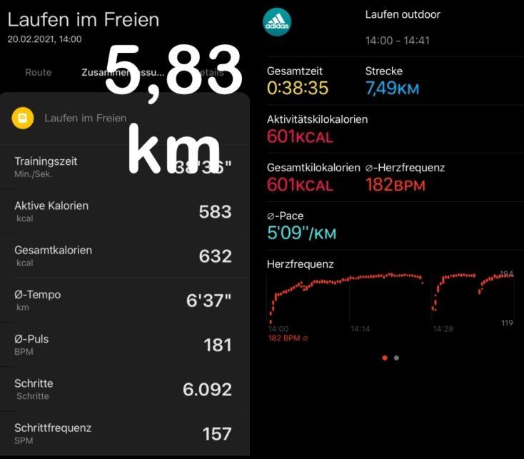 Xiaomi Mi Watch GPS tracking poor