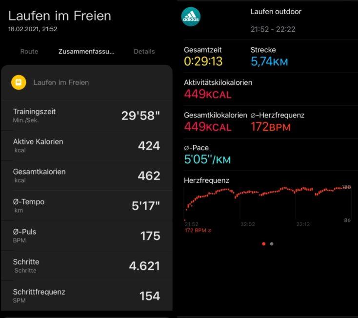 Xiaomi Mi Watch smartwatch GPS tracking good