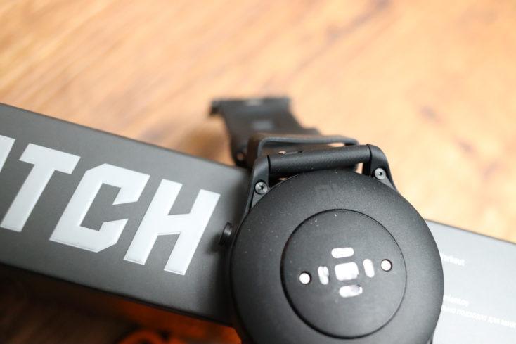 Xiaomi Mi Watch smartwatch connection band