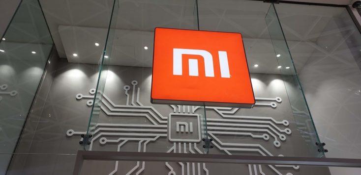 Xiaomi Store Logo