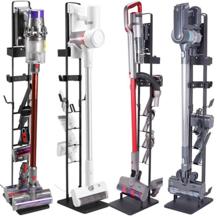 Geekbes stand for cordless vacuum cleaner all models