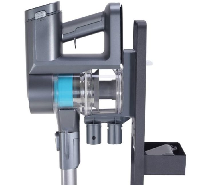 Geekbes stand holder for Viomi V9 cordless vacuum cleaner