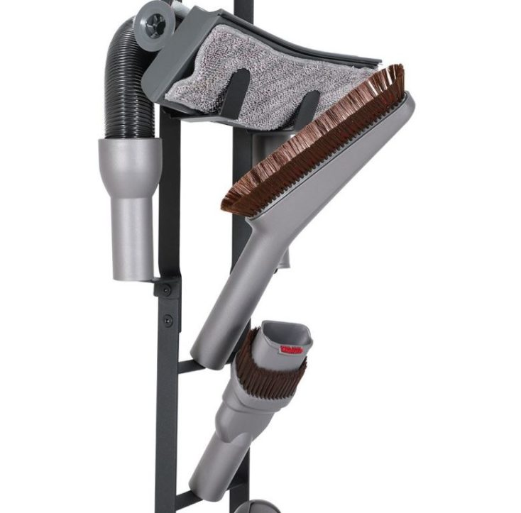 Geekbes stand holder for cordless vacuum cleaner attachments