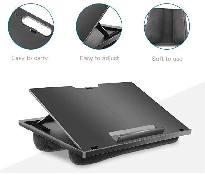 Huanuo Laptop Cushion Design