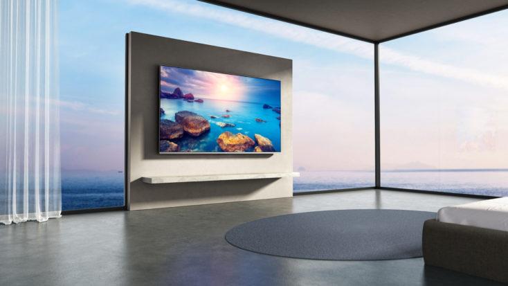 Mi TV Q1 75 13