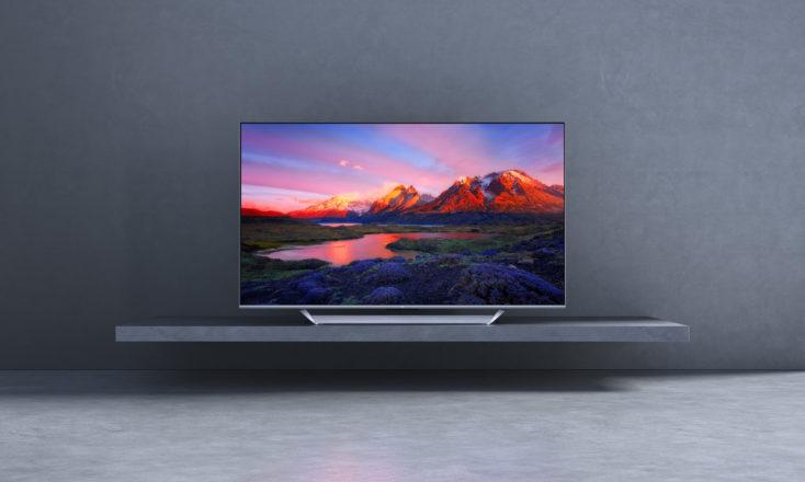Mi TV Q1 75 18
