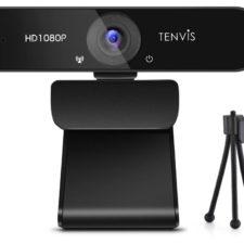 Tenviss TW888 Webcam