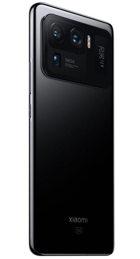 Xiaomi Mi 11 Ultra Smartphone Camera