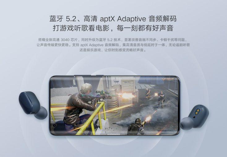 Redmi AirDots 3 Bluetooth