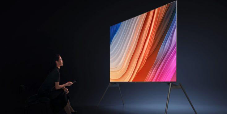 Redmi Smart TV 86 inch sitting distance