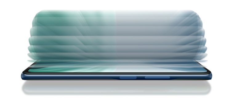 Xiaomi Mi 11i Display 120 Hz