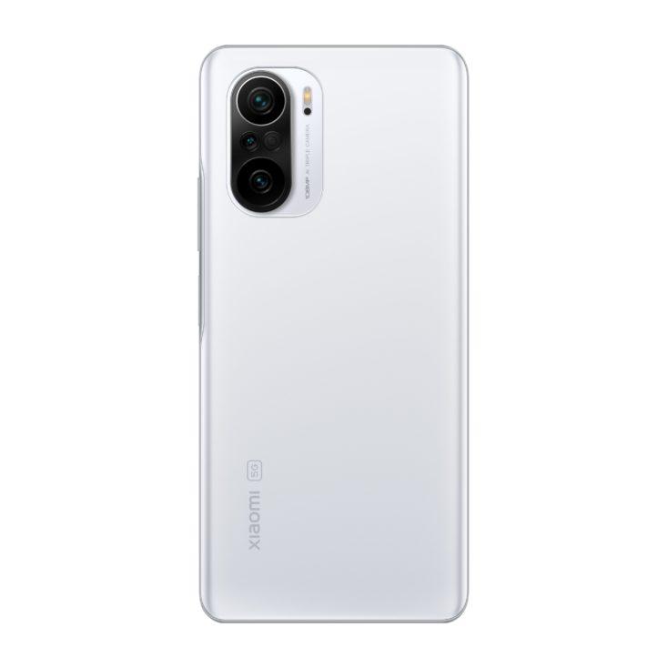 Xiaomi Mi 11i back